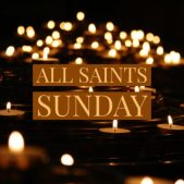 All Saints Candles 2019