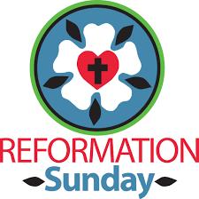 Reformation 1