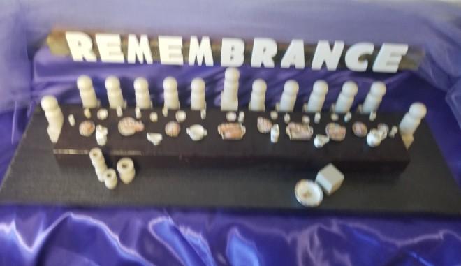 Remembrance 1