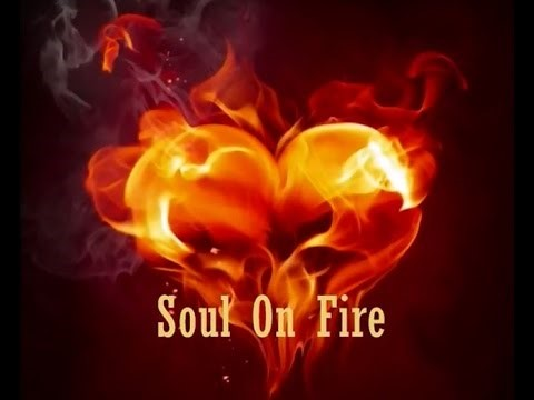 Soul on Fire ending pic