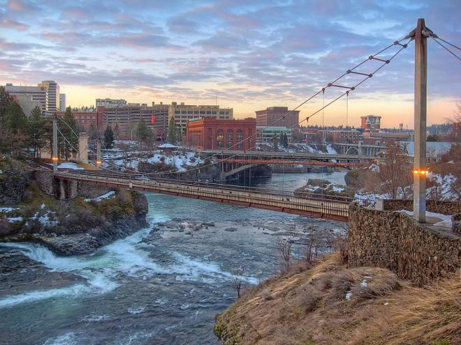 r-f-p-pedestrian-bridge-at-sunrise-spokane-washington-daniel-hagerman