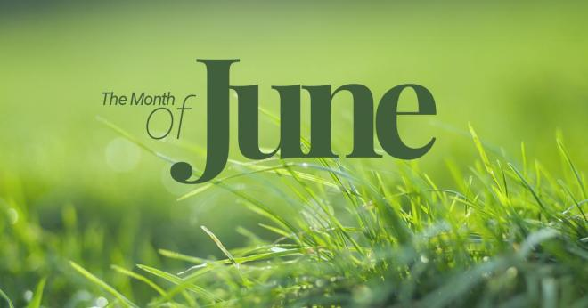 the-month-june