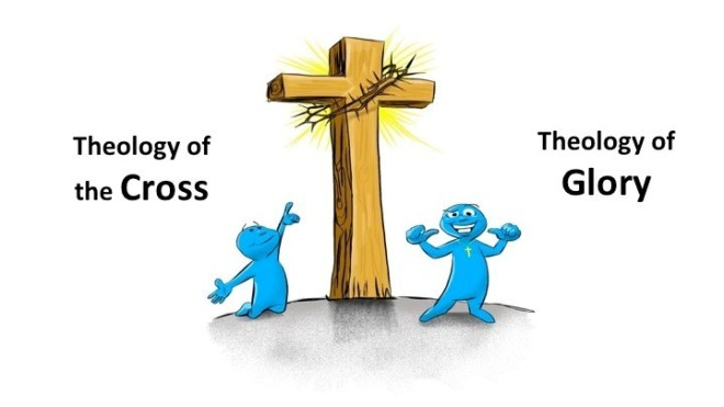 Theology of the Cross