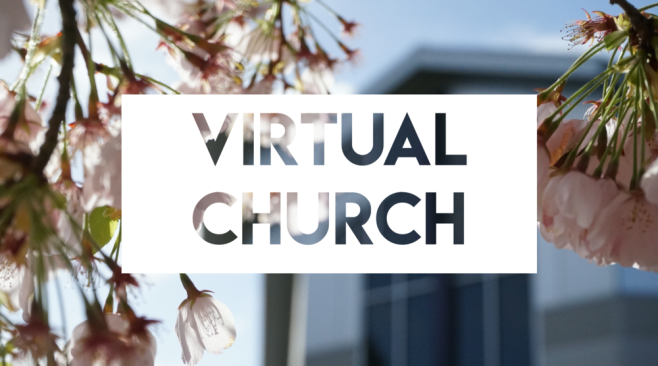 Virtual Church 2