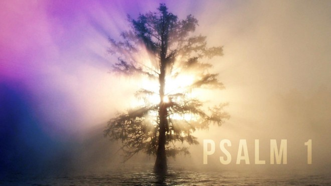 Psalm 1 1