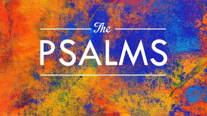 Psalm Intro 1