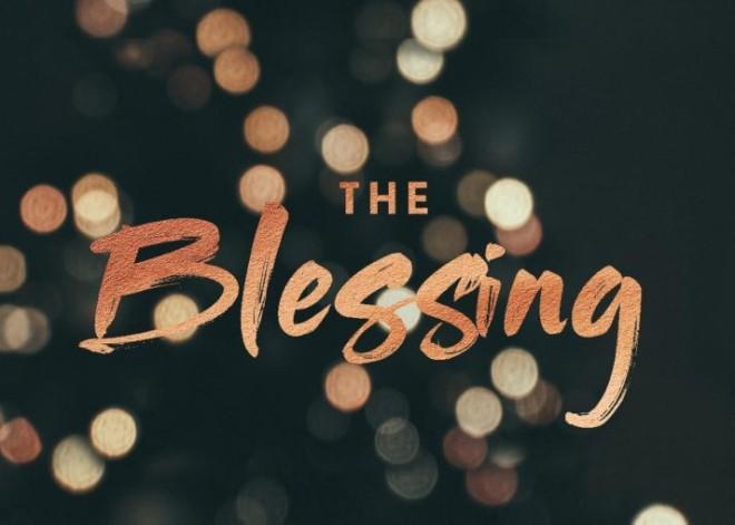 Final Blessing